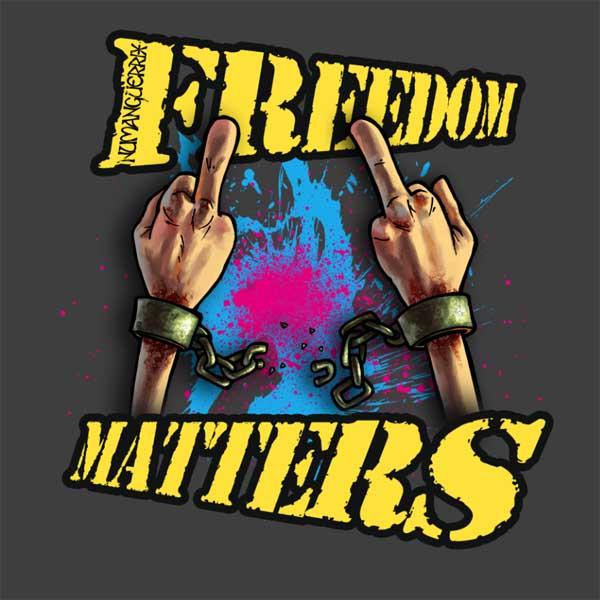La libertad importa