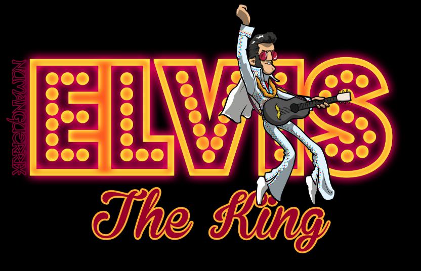 """Elvis """"the Pelvis"""""""