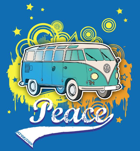Samba por la Paz