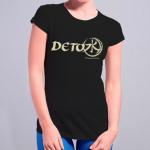 Detox camiseta 2
