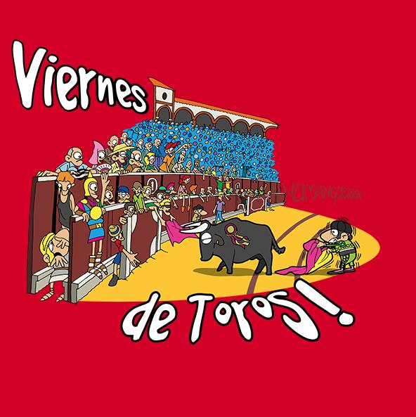 Viernes de Toros