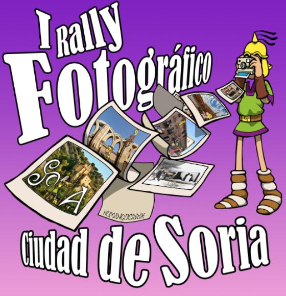 I Rally Fotográfico Ciudad de Soria