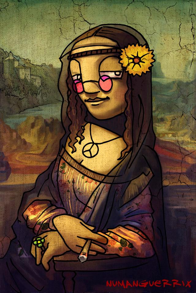La otra Mona Lisa