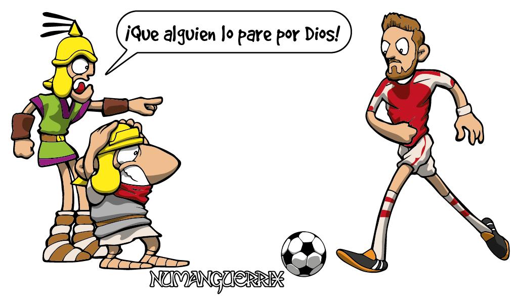 La maldición de Ramsey