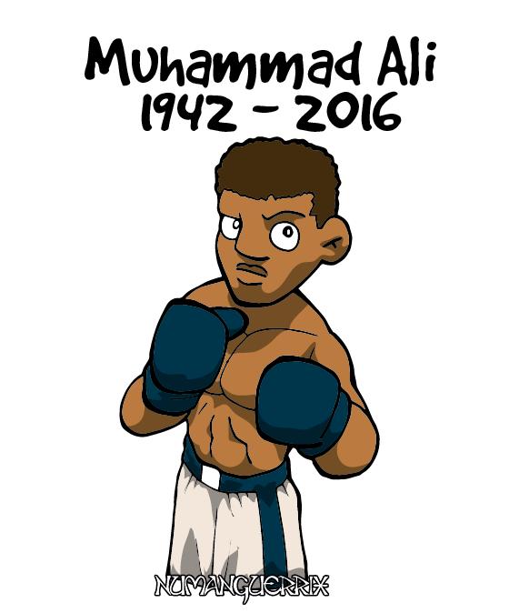 El Rey del Boxeo
